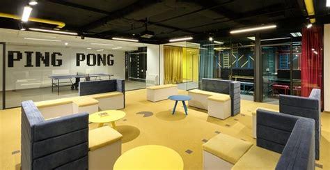 Game Design Zagreb | nanobit office by brigada zagreb croatia 187 retail