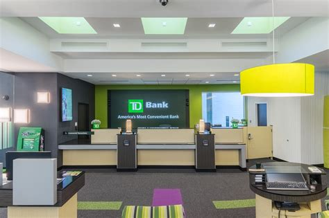 closest bank td bank hours location near me us hours