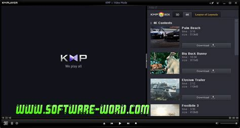 kmplayer latest full version free download download km player terbaru full version apexwallpapers