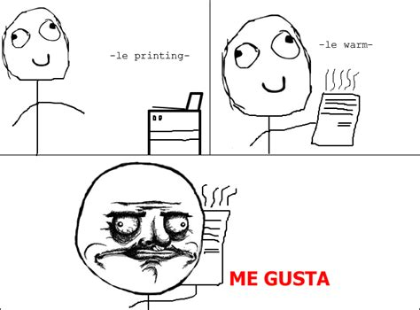 Me Gusta Meme - image 120124 me gusta know your meme