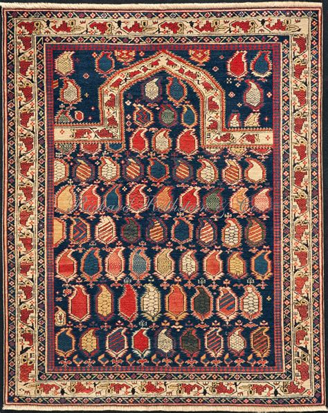 Praying Rug by Prayer Rug
