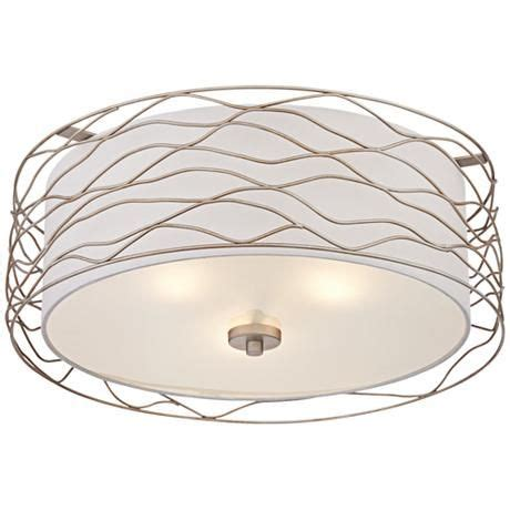 possini euro rivulet 18 w spun silver metal ceiling light 135 best entry images on pinterest my house banisters