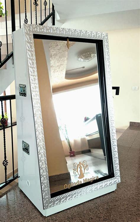 cabina foto oglinda producem si inchiriem cabine foto oglinda magica