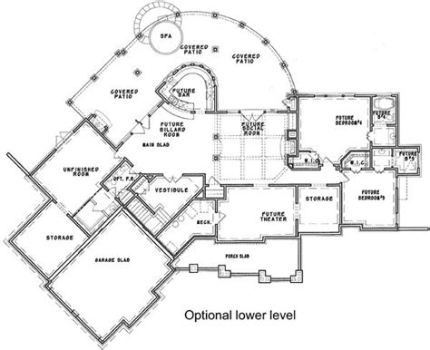 Plan 15623ge Sweeping Views And Alternate Versions Abound Desperate House Plans