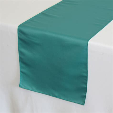 17 best images about teal table linens table cloths on