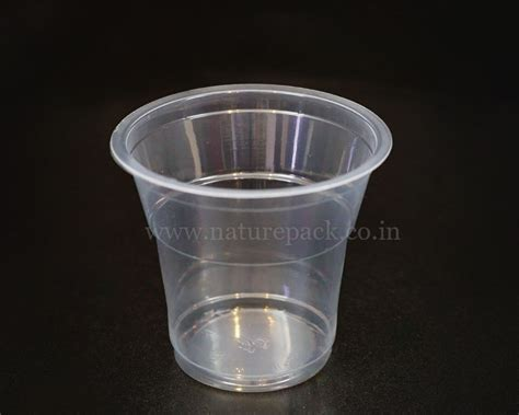 150ml clear cup 5oz clear disposable cup plastic disposable cup
