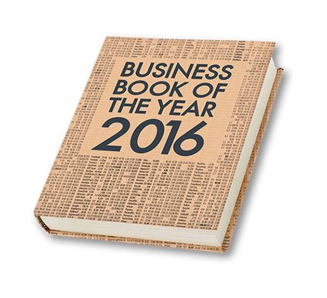 List Of 2016 Mba Books by Shortlist Announced For 2016 Business Book Of The Year