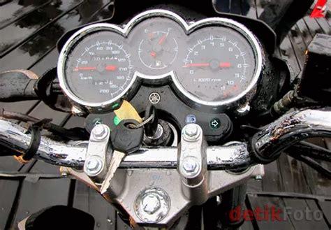 Spedo Meter Scorpio Z Spesifikasi Sepeda Motor 2013