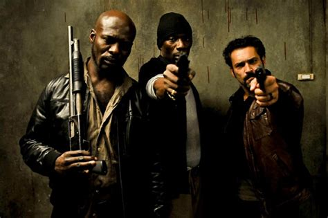 film gangster jamaican en francais the horde zombie action at its best everything zombie 101