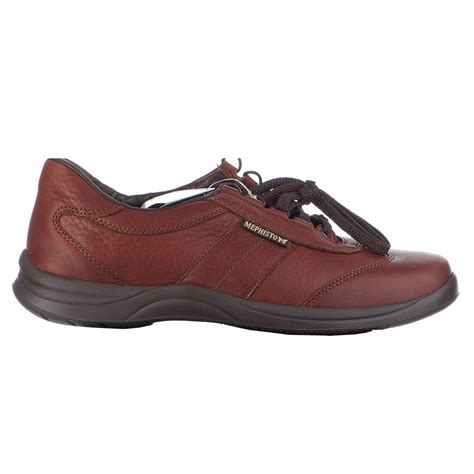 mephisto hike walking hiking sneaker casual oxford shoe