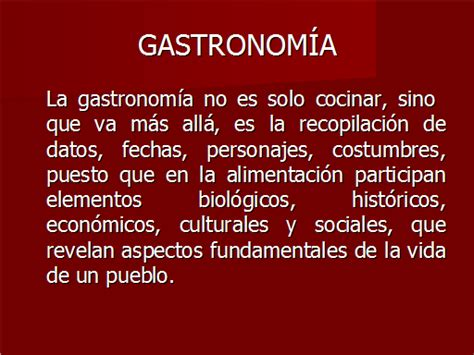 que es layout en gastronomia gastronomia peruana historia e identidad monografias com