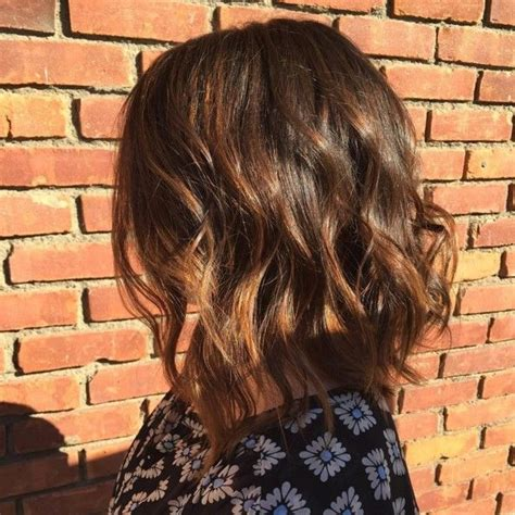 long brown hairstyles with parshall highlight how to go 10 super fresh hairstyles for brown hair with caramel