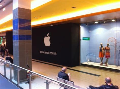 apple store porte di roma apple store a porta di roma domani nuova apertura