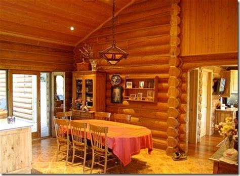 interior of log homes what s better log home or timber frame construction