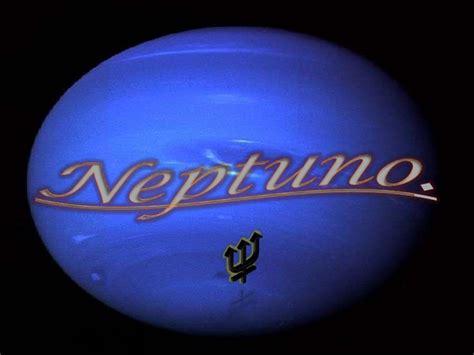 imagenes reales de neptuno neptuno