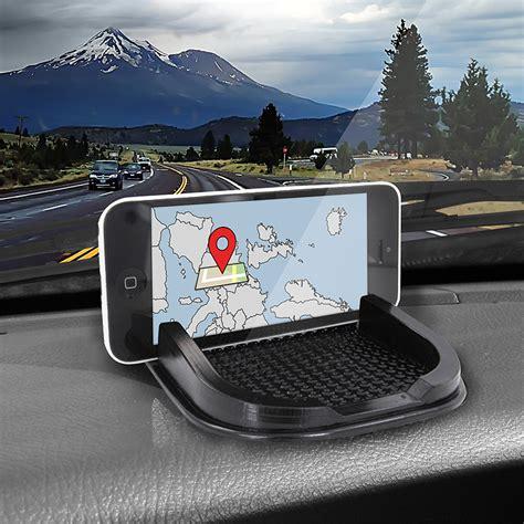 Navi Halterung Auto by Anti Rutsch Handy Smartphone Und Navi Halterung F 252 R Das