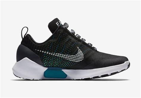 Nike Hyperadapt 10 Black White Blue Lagoon hyperadapt 1 0 black white blue lagoon nike hyperadapt 1 0