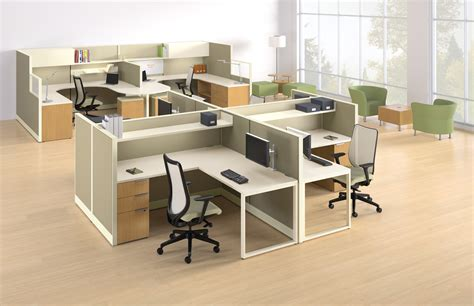 Office Furniture Cubicles by Accelerate Workstations By Hon Office Design Desk