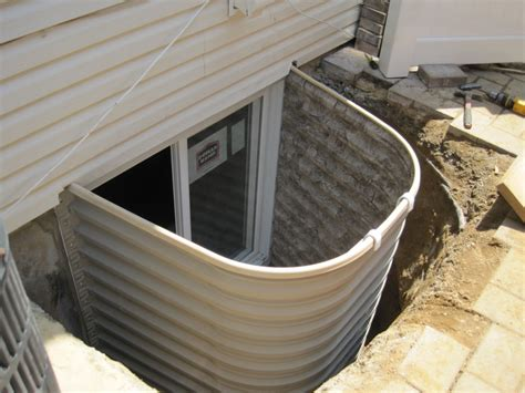 basement emergency escape windows serving and