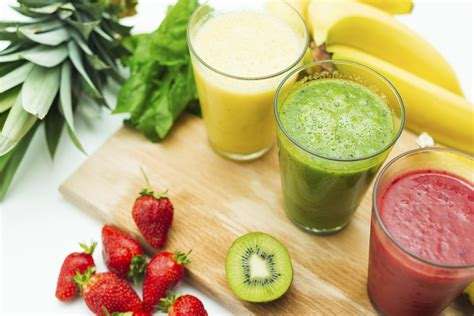 Fruit Based Detox Diet by 12 Tips For A Healthy Juice Cleanse From The Who Lost