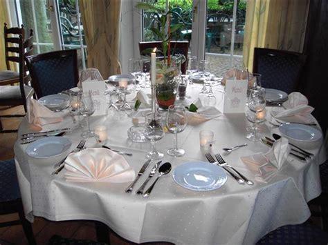 gedeckte tafel restaurant landhaus quot nordloh quot 27232 sulingen