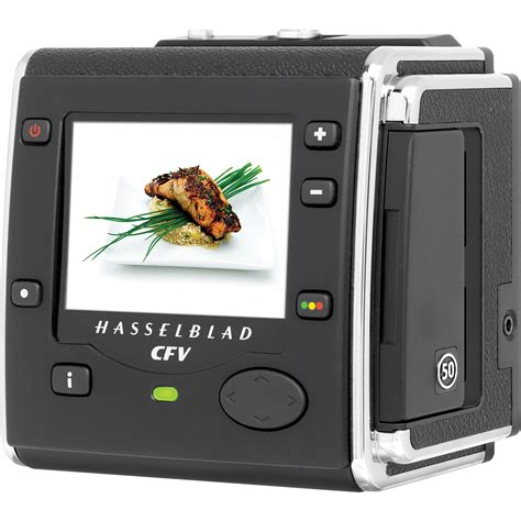 hasselblad digital hasselblad cfv 50 digital back 50 mp 3034216 b h photo