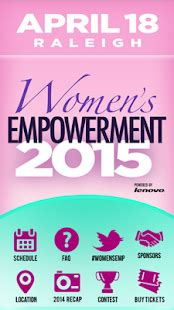 women's empowerment 2015 android apps on google play