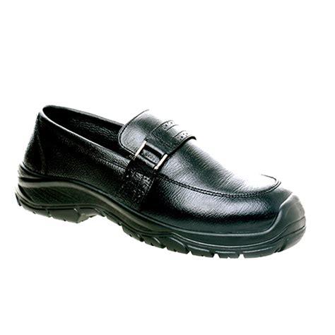 Sepatu Safety Merk Terbaik merk sepatu safety princeton slip on 3127