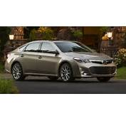 Home / Research Toyota Avalon 2014