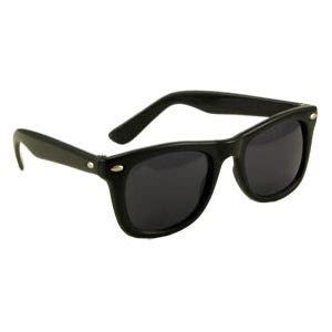 Kacamata Hitam Trapypinhole Glasses As sheria na mavazi