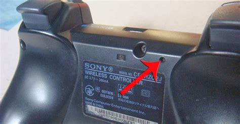 reset ps3 no video how to reset a ps3 controller to factory settings using