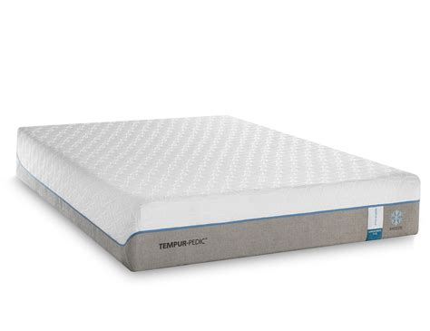 cloud bed steinhafels tempur cloud supreme breeze queen mattress