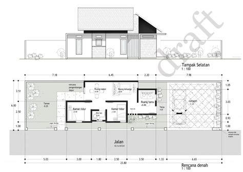 draft desain rumah minimalis type 36 72 info bisnis properti foto gambar wallpaper