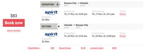from kansas city mo to orlando fl for only 83 non stop roundtrip hoflica real time