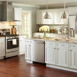 hutch kitchen cabinets kitchen cabinets at the home depot