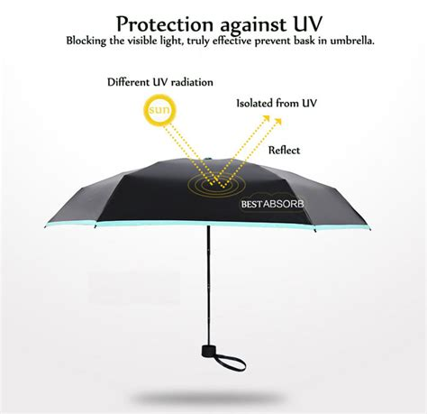 Payung Lipat Mini Uv Protection Kecil Payung Dompet Souvenir remax payung lipat mini portable rt u2 jakartanotebook