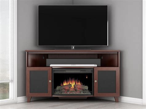 Costco Electric Fireplace Tv Console With Fireplace Costco Fireplaces
