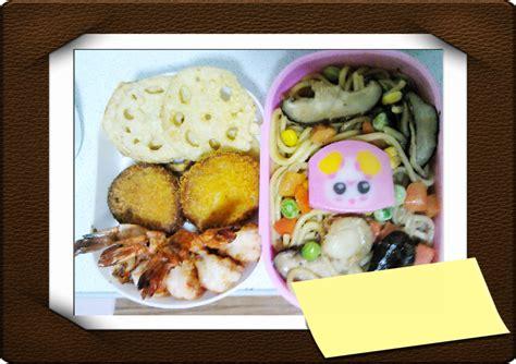 Aneka Bento dapur fatma fukuoka aneka kreasi bento bekal anak
