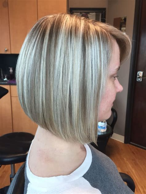 1000 ideas about stacked angled 1000 ideas about blonde angled bob on pinterest