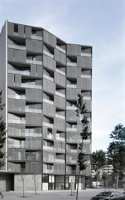 Rotman Part Time Mba Deadline by Oab Ferrater Asociados Aleix Bagu 233 183 Edificio De 68