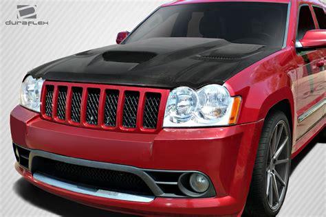 jeep body kits hood body kit for 2008 jeep grand cherokee jeep grand