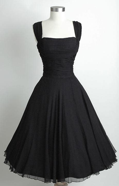 Retno Dress vintage bridesmaid dresses it but not in black for a