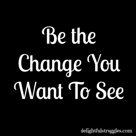what do you expect to see on a good personal portfolio website link say it again be the change you want to see delightful