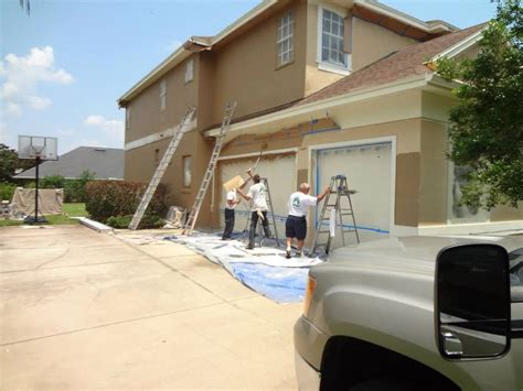 house painters orlando fl orlando house painter orlando florida exterior house
