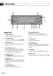 pioneer eeq mosfet 50wx4 wiring diagram get free image