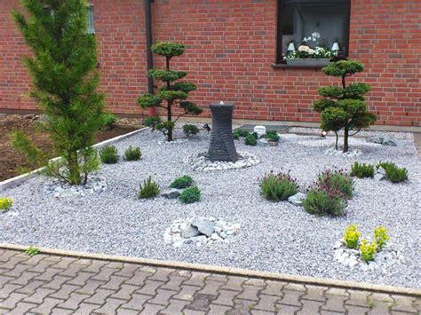 steingarten modern steingarten