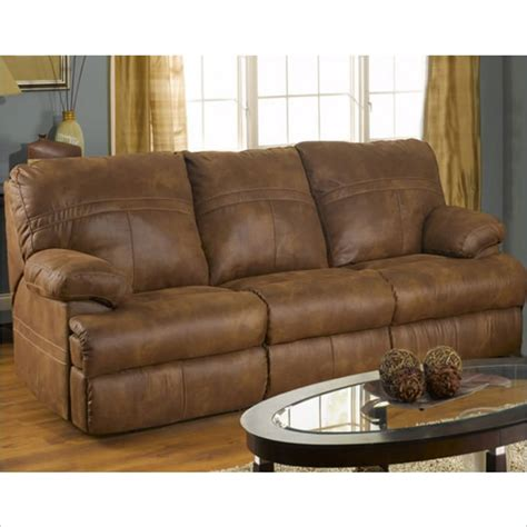 Catnapper Sleeper Sofa Catnapper Ranger Reclining Sofa 3791230744