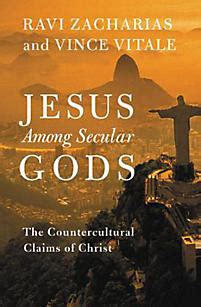 jesus among secular gods bible study confronting the claims of culture books jesus among secular gods vitale vince
