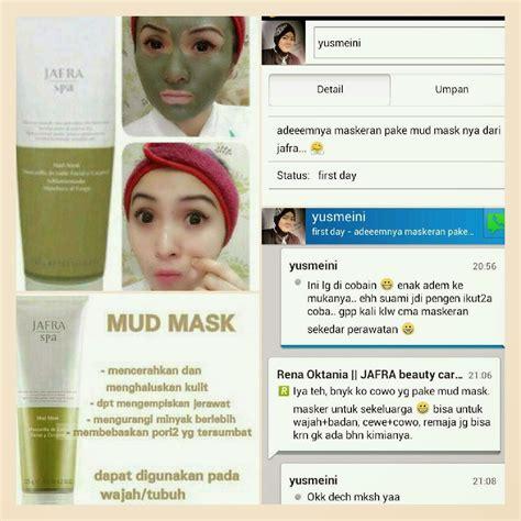 Jual Masker Jafra Murah jual murah masker lumpur jafra masker wajah alami untuk