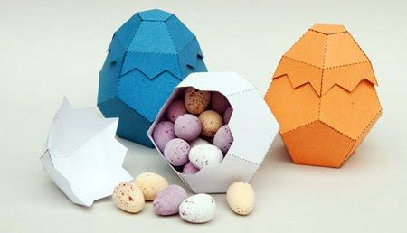 Easter Paper Craft Ideas Pinterest Craftshady Craftshady Egg Packaging Template